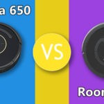 IRobot Roomba 650 vs 770 – Which is the Better Robot Vacuum?