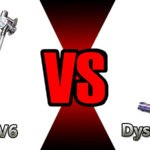 Dyson V6 vs DC59 – What Has Changed In The Dyson Vacuum Models ?