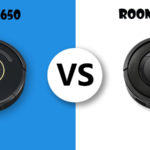 iRobot Roomba 650 vs 880 Comparison –  Which one is your favorite?