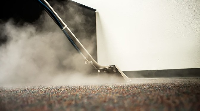 Hot Water Extraction For Effective Carpet Cleaning Method