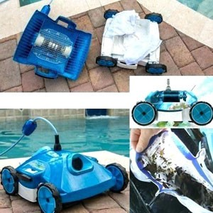 POOL ROVER S2 40 for intex
